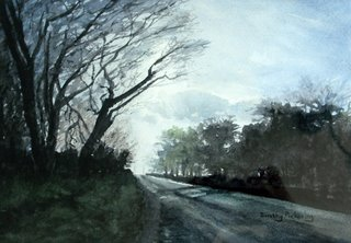 gallery/Members_Paintings/Dorothy-Pickering/Lepton_on_the_Hudd_to_Wfield_Road_Watercolour.jpg