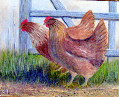 gallery/Members_Paintings/Mary_Needham/cockerel2.jpg